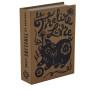 spaarboekje Tirelirelivre bruin