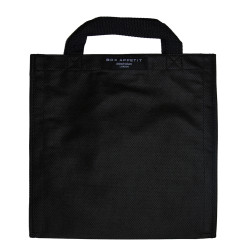 black+blum Lunchbag zwart