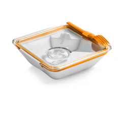 Black+blum Box appetit lunchbox oranje