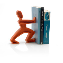 james bookend oranje