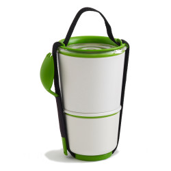 black+blum Lunchpot lime