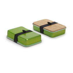 Sandwich Box Green