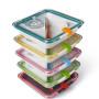 black+blum Lunchboxen, diverse kleuren