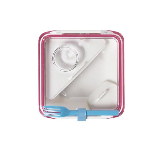 lunchbox Box appetit roze