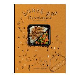 black+blum receptenboek Lunchbox revolution
