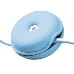 cable turtle babyblauw productfoto