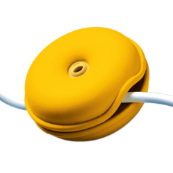 cableturtle geel productfoto