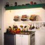 selfshelf impressie keuken