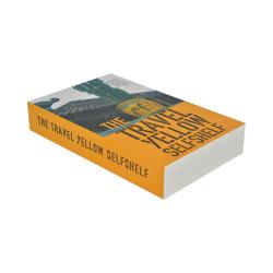 selfshelf pocket the travel yellow