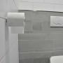 toilet paper roller impressie