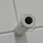 toilet paper roller leeg