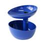 vertu de vase blauw 2
