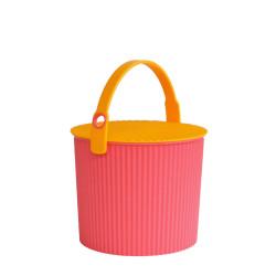 emmer roze / oranje omnioutil klein