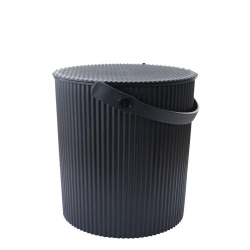 emmer omnioutil zwart L