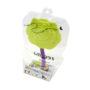spiegel regina bloem groen paars verpakking