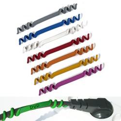 kabels organiseren met Cable ID
