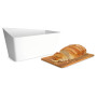 broodtrommel met deksel