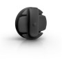 earbud wrap zwart achterkant
