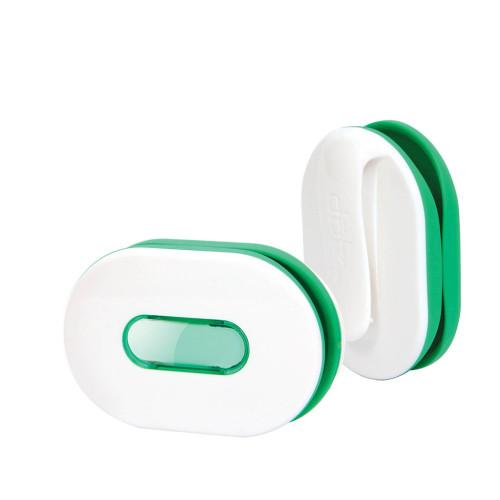Dotz wrap id earbud wrap groen