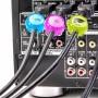 Jumbo cord Id's