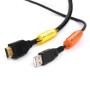 cord id pro geel en oranje