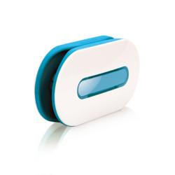 wrap id cord wrap wit blauw