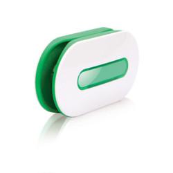 wrap id cord wrap wit groen