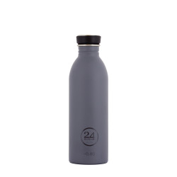 waterfles 24Botlles grijs 0,5 l