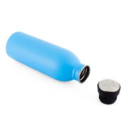 drinkfles 24Bottles licht blauw 0,5 l