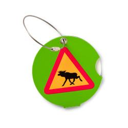 addatag bagage label eland