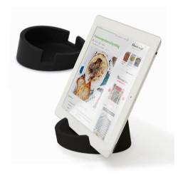 Bosign tablet standaard zwart