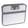 Meori opvouwbare box grey XL plat