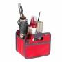 Meori box mini rood badkamer
