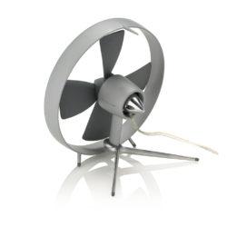 Bureau ventilator Propello grijs