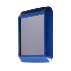 douchespiegel Showermirror blauw