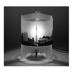 lamp Citylamp Parijs van Designcode