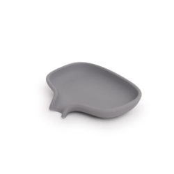 Bosign flow zeepbakje grijs 2