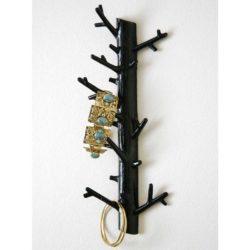 Bosign Branch hanger wandhaak zwart