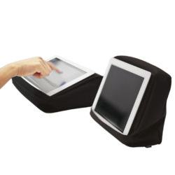 Bosign tablet pillow kussen zwart