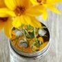 HappyTappi deksel voor bloemen impressie