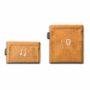 pocket oranje 2 maten