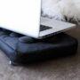 laptopkussen impressie