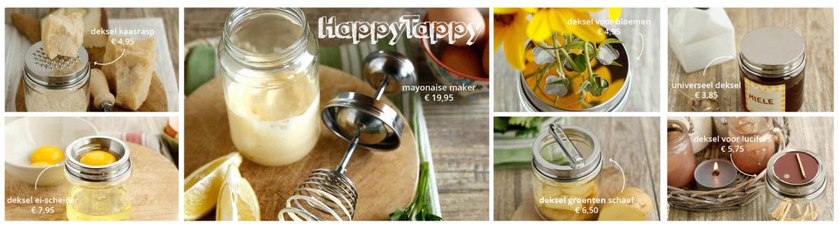 slider happytappi