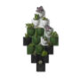 VertiPlants-mini-zwart-groen-en-wit