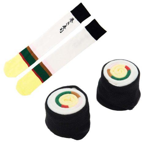 sokken | Sushi Futomaki
