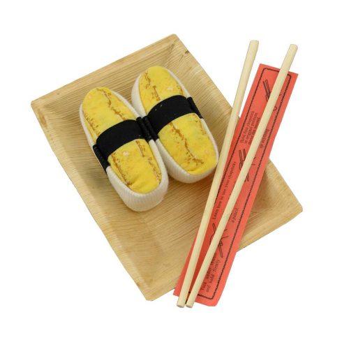 sokken | Sushi Tamagoyaki (omelet)