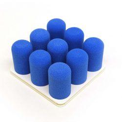 organiseer met Pinnns wit met blauwe pins