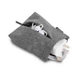 Pocket Puls | etui voor oordopjes en lader