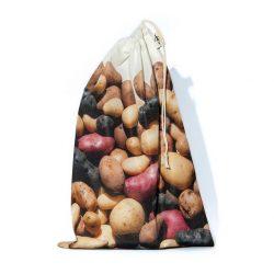 MB zak voor aardappelen
