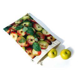 MB zak voor appels met appels